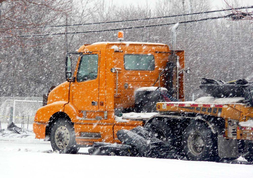 Medium / Heavy Duty Trucks