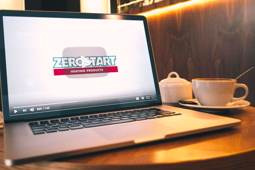 Zerostart Resource Center Videos