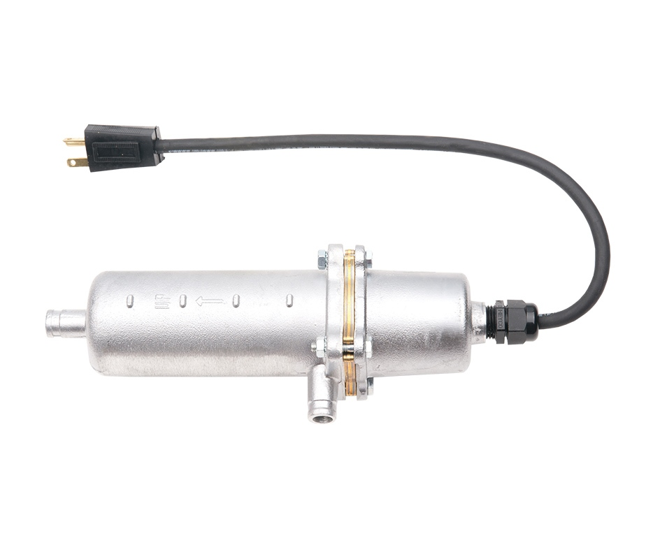 immersion heaters, engine warming solutions