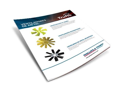 Spanish Truflo Brochure