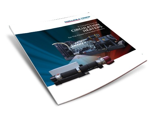 Circulation Heater Brochure